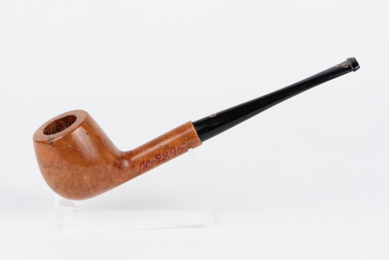 Трубка курительная. Первая половина XX в.