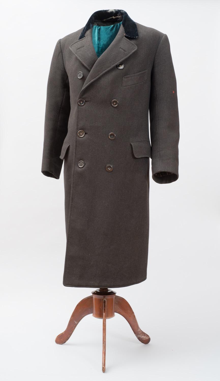 Пальто В.И. Ленина.